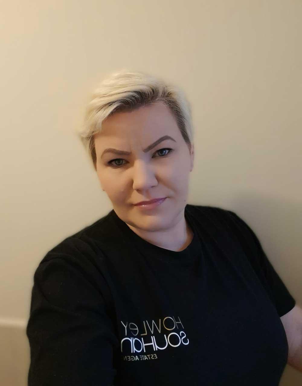 Viktorija Savlovska